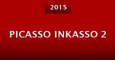 Picasso Inkasso 2 (2015)