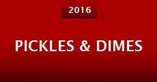 Película Pickles & Dimes