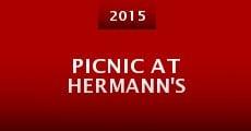 Picnic at Hermann's (2015) stream