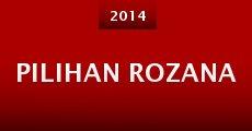 Pilihan Rozana (2014)