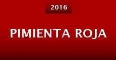 Pimienta roja (2016)