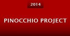 Película Pinocchio Project