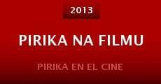 Película Pirika na filmu