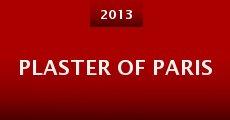 Plaster of Paris (2013) stream