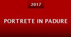 Portrete in Padure (2015) stream