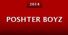 Película Poshter Boyz