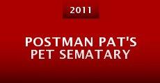 Película Postman Pat's Pet Sematary