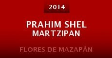 Película Prahim shel Martzipan