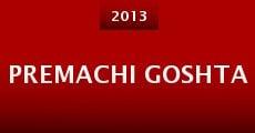 Premachi Goshta (2013) stream