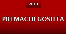Película Premachi Goshta