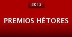Película Premios Hétores