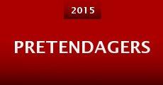 Pretendagers (2014)