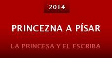 Princezna a písar (2014)