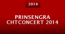 Prinsengrachtconcert 2014 (2014)