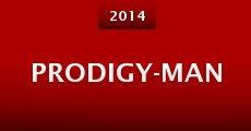Película Prodigy-man