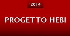Progetto Hebi (2014) stream
