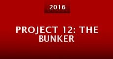 Project 12: The Bunker (2014) stream