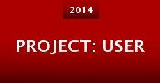 Película Project: User