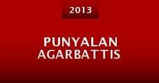 Punyalan Agarbattis (2013) stream