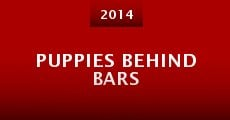 Película Puppies Behind Bars