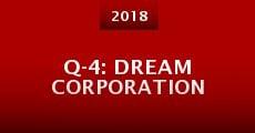 Q-4: Dream Corporation (2015)