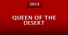Película Queen of the Desert