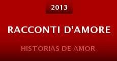 Racconti d'amore (2013)