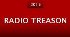 Película Radio Treason
