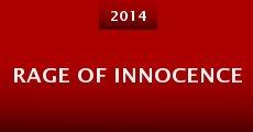 Película Rage of Innocence