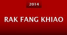 Película Rak fang khiao