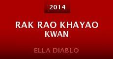Película Rak rao khayao kwan