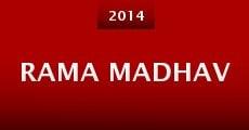 Rama Madhav (2014)