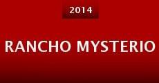 Película Rancho Mysterio