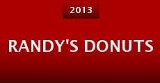 Película Randy's Donuts