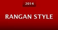 Rangan Style (2014) stream