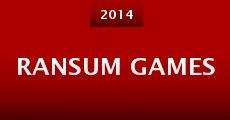 Ransum Games (2014)