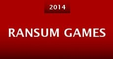 Película Ransum Games