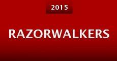 Razorwalkers (2015)