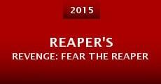 Reaper's Revenge: Fear the Reaper (2015)