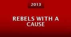 Rebels with a Cause (2013)