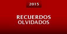 Recuerdos olvidados (2015)