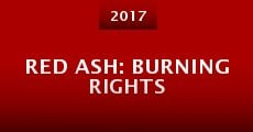 Red Ash: Burning Rights (2016) stream