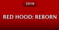 Película Red Hood: Reborn