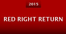 Red Right Return (2014)