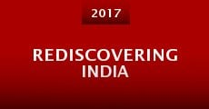 Película Rediscovering India