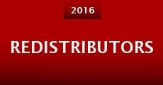 Redistributors (2015) stream