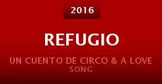Refugio (2015) stream