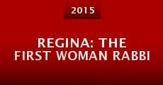 Película Regina: The First Woman Rabbi