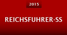 Reichsfuhrer-SS (2015)
