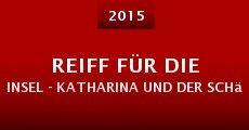 Película Reiff für die Insel - Katharina und der Schäfer